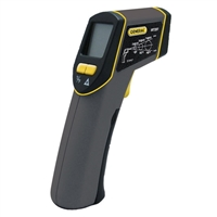 General Tools Heat Seeker 8:1 Mid-Range Infrared Thermometer