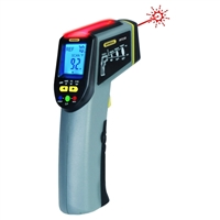 General Tools Energy Audit Infrared (IR) Thermometer and Scanner