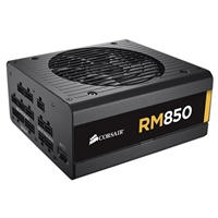 Corsair RM Series RM850 850 Watt ATX Modular Power Supply Refurbished