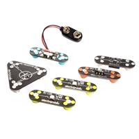 Electroninks Circuit Scribe Basic Plus Kit