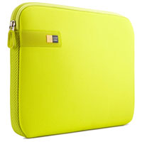 "Case Logic Ultrabook Sleeve Fits Screens up to 11.6"" - Acid"