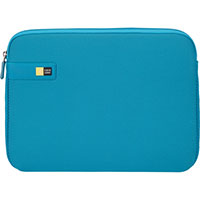 "Case Logic Ultrabook Sleeve Fits up to 11.6"" - Peacock"