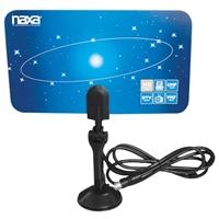Naxa Electronics Flat Panel Style Indoor Television Antenna