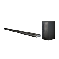 LG 4.1 Channel Bluetooth Multi-Room Sound Bar