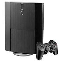 Sony PS3 500GB HW