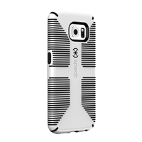 Speck Products CandyShell Grip for Samsung Galaxy S6 - White/Black