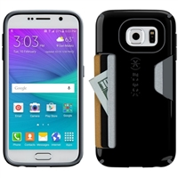 Speck Products Candyshell Card for Samsung Galaxy S6
