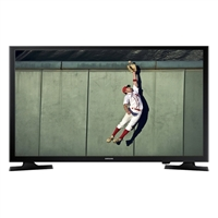 "Samsung J4000 32"" LED HD TV"