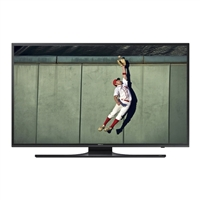 "Samsung JU6500FXZA 50"" Ultra HD LED Smart TV w/ WiFi"