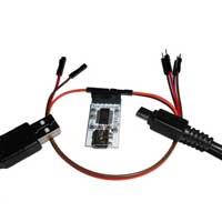 Link Sprite Serial Debug Cable with FT232 for pcDuino/Raspberry Pi/Arduino