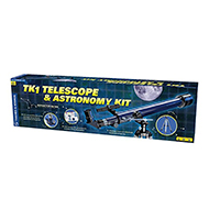 Thames And Kosmos Telescope and Astronomy Kit