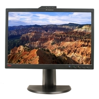 "Lenovo L2251 22"" (Refurbished) Widescreen LCD Monitor w/ Webcam"