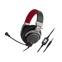 Audio Technica ATH-PDG1 Premium Gaming Headset, Open-Back