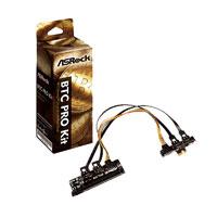 ASRock BTC PRO Kit - PCIe Riser Card
