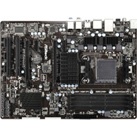 ASRock 970 Extreme3 R2.0 Socket AM3+ ATX AMD Motherboard