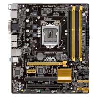 ASUS B85M-E/CSM Socket LGA 1150 B85 mATX Intel Motherboard