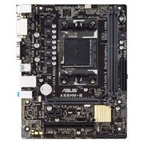 ASUS A68HM-E FM2+mATX AMD Motherboard