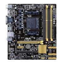 ASUS A78M-A Socket FM2+ A78M mATX AMD Motherboard