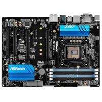 ASRock Z97 PRO4 LGA 1150 ATX Intel Motherboard