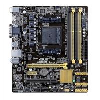 ASUS A88XM-A Socket FM2+/FM2 A88X mATX AMD Motherboard