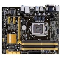 ASUS B85M-G LGA 1150 mATX Intel Motherboard