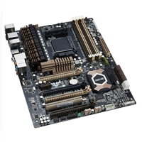 ASUS TUF SABERTOOTH 990FX R2.0 AM3+ ATX AMD Motherboard