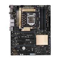 ASUS Z97-WS LGA 1150 ATX Intel Motherboard