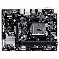 Gigabyte GA-H81M-H LGA1150 mATX Intel Motherboard