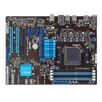 ASUS M5A97 LE R2.0 AM3+ 970 ATX AMD Motherboard