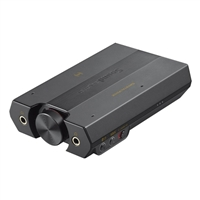 Creative Labs Sound Blaster E5 Portable Amplifier