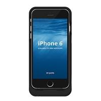 EnerPlex Surfr Battery Case for iPhone 6 - Orange