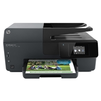 HP Officejet 6815 e-All-in-One Inkjet Printer