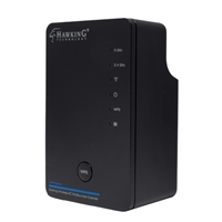 Hawking HW7ACW Dual-Band Wireless-AC Multifunction Extender