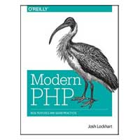 O'Reilly MODERN PHP
