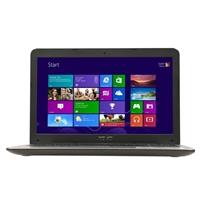 """ASUS X555LA-SI30202G 15.6"""" Laptop Computer - Matte Black"""