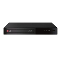 LG BPM34 WiFi Streaming Blu-ray Player - refurbished