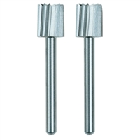 "Dremel 5/16"" High Speed Cutter - 2 Pack"