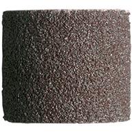 """Dremel 1/2"""" 120-grit Sanding Bands - 6 Pack"""