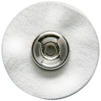 Dremel EZ Lock Cloth Polishing Wheel