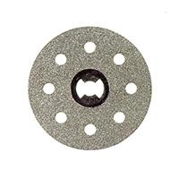 "Dremel EZ Lock 1-1/2"" Diamond Wheel"