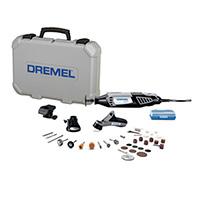 Dremel High Performance Rotary Kit