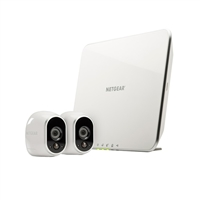 NetGear Arlo 2 HD Camera Security System