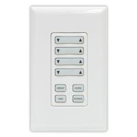 GE Z-Wave Keypad Controller