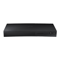 Samsung SAMSUNG BLURAY PLAYER