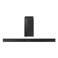 Samsung HW-J450 Soundbar w/ Wireless Subwoofer