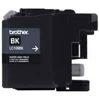 Brother LC109XXL Black Ink Cartridge