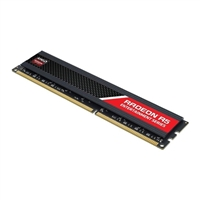 AMD 8GB DDR3-1600 (PC3-12800) CL11 Desktop Memory Module
