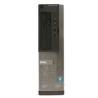 Dell OptiPlex 390 Desktop Computer Off Lease Refurbished