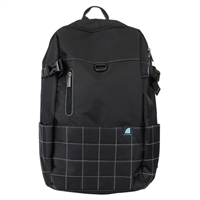 "Inland Stylish Backpack Fits up to 15.6"" - Black"
