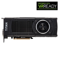 EVGA GeForce GTX TITAN X 12GB 384-bit GDDR5 Graphics Card